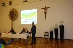 Assemblea della gioventù contadina della Val Pustertia maggio 2019