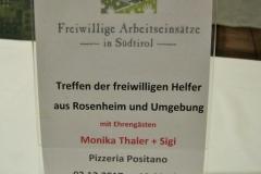 Helfertreffen Rosenheim 2017