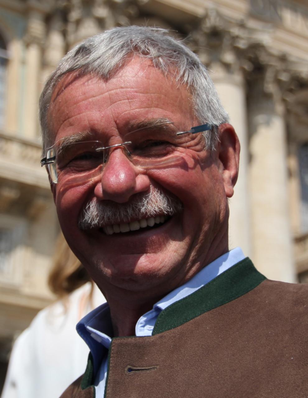Georg Mayr