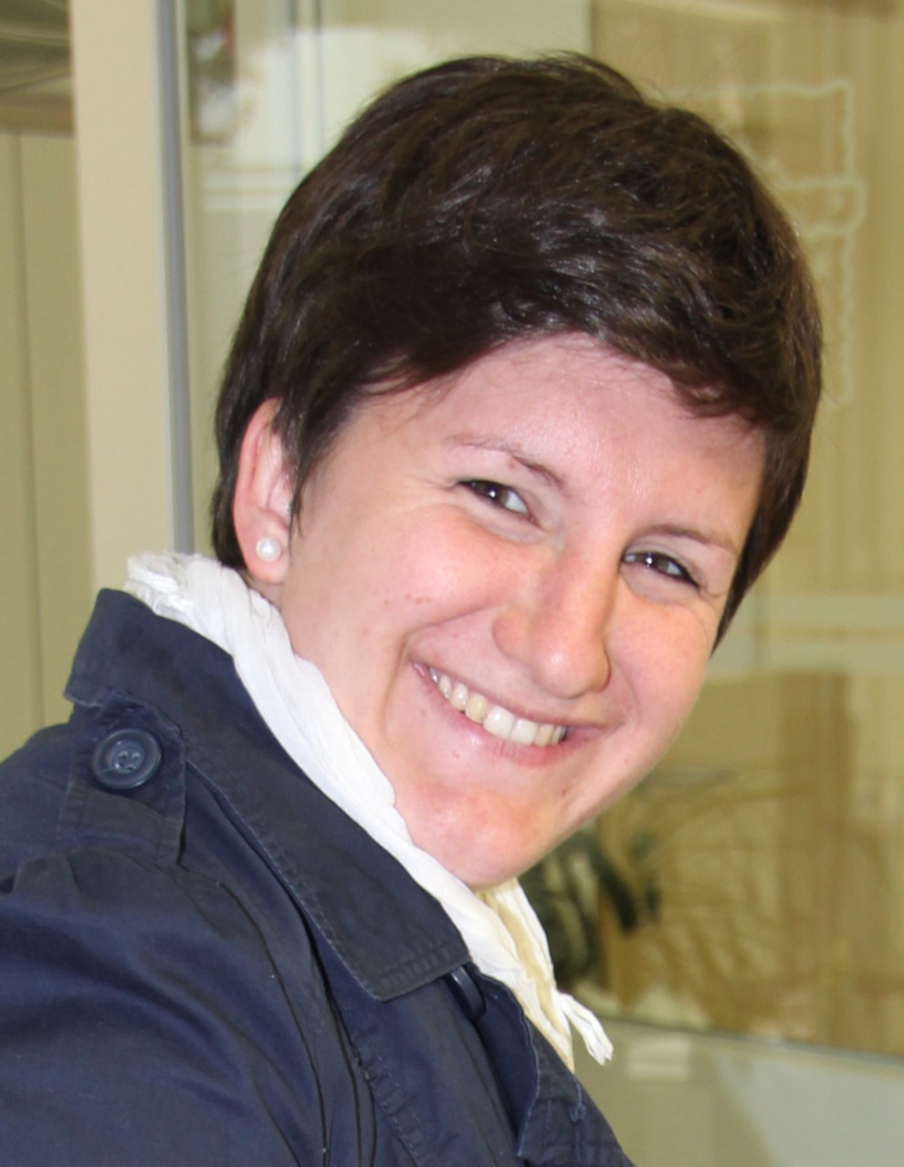 Telch Alexandra